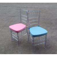 Wholesale China Factory Direct PC Resin Chivari Chairs for Wedding Wholesale Price from china suppliers