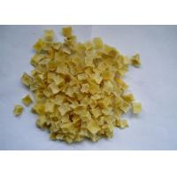 Quality White Onion Freeze Dried Food for sale