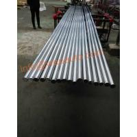 Buy cheap Induction hardened hard Chrome Plated Steel Bars Dia. 30f8 from wholesalers