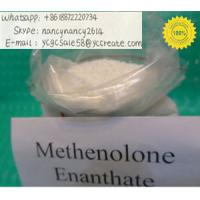 Wholesale Methenolone Enanthate Primobolan Steroids Primobolan Depot CAS 303-42-4 from china suppliers