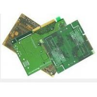 Wholesale Rigid PCB prototype/quick turn PBC prototype with high-quality from china suppliers