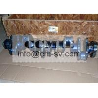 Wholesale Diesel Engine Type Flat Plane Forged Steel Crankshaft  High Performance from china suppliers