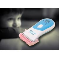 Wholesale Rechargeable Baby Hair Trimmer With Ceramic Blade For Hair Cutting from china suppliers