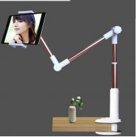 Wholesale Luxury Rotatable Foldable Desktop Bed Stand Holder Lazy Bracket Mount for Mobile & Tablets from china suppliers