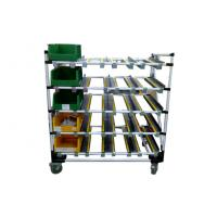 Wholesale PE Coated Modular Steel Pipe Rack from china suppliers