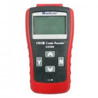 Wholesale Maxscan Gs500 Obd2 Ii Scanner Tool  from china suppliers