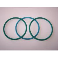 Wholesale Green Rubber Silicone O-Rings WithResistant Petroleum, And Non-Standard Sizes Silicone O-Rings from china suppliers