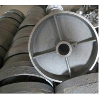 Wholesale Iron Casters for industrial use from china suppliers