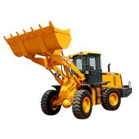 Wholesale High efficiency Earthmoving Machinery LW300KN Wheel Loader from china suppliers