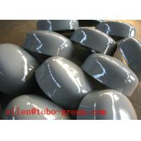 Wholesale CAP ASME B 16.11 FTHD 3000# FRGD ASTM A 182 GR. F304/304L TOBOGROUP from china suppliers