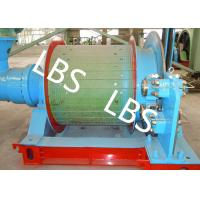 Wholesale High Performance Electric Winch Machine Wire Sling Type 720-960r/Min Speed from china suppliers