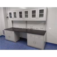 Wholesale Professional Design 25.4 mm Phenolic Resin Board  Steel Workbench Fume Cupboard Chemistry Lab Furniture Equipments from china suppliers