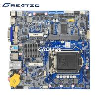 Wholesale MINI PC Intel H81 Chipset LGA1150 Motherboard 1*SO-DIMM DDR3L 16GB RAM from china suppliers