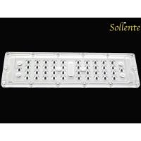 Quality Shoebox LED Street Light Module With 42 Watts Plastic SMD 3030 Led Lens for sale