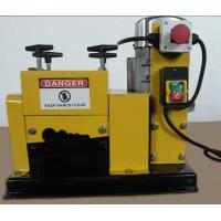 Wholesale Water Cooling Automatic Wire Stripping Machine For Scrap Copper from china suppliers