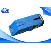 Wholesale Internal Shutter Adapter Fiber Optic Adapter Simplex For Local Area Networks from china suppliers