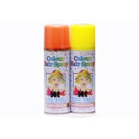 Wholesale High Quality Temporary Washable Color Hair Spray for party wedding from china suppliers