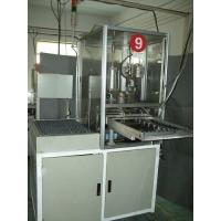 Wholesale Automatic pressing machine produce PTFE banded piston in shock absorber from china suppliers