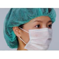 Wholesale 2-ply facemask with tie medical disposable products china disposable nonwoven meidcal mask from china suppliers