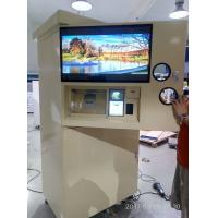 Wholesale Smart Multi-Function Reverse Recycle Vending Machine, Reward Option Coin / Redeem Gift / Recharge Mobile Phone / Wifi / from china suppliers