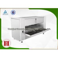 Wholesale High Efficiency Commercial Barbecue Grills , Commercial Gas Grill For Restaurant from china suppliers
