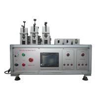 Wholesale Switch And Plug Socket Life Testing Apparatus IEC884-1 / IEC60669-1 from china suppliers