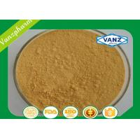Quality Light Brown Powder  Milk Thistle Extract  50%,80% Purity Silymarin CAS 65666-07-1 for sale