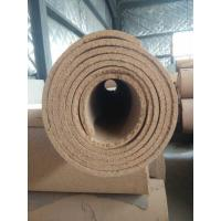 Wholesale Hot-selling high quality synthetic cork roll from china suppliers