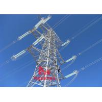 Wholesale 500KV  DC tension tower from china suppliers