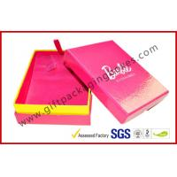 Wholesale Fancy Jewellery Packaging Boxes For Valentine Gift, Pink Rigid Paper Gift Packaging Boxes from china suppliers