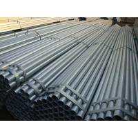 Hot rolled seamless steel pipe for gas and oil Spiral welded pipe L80 carbon