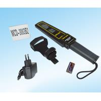 Wholesale Widely Used Handheld Metal Detector Security Checking With Low Battery Indication from china suppliers