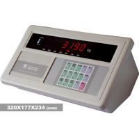 Wholesale XK3190-A30 truck scale weighing indicator shanghai yaohua weighing indicator wholesale from china suppliers