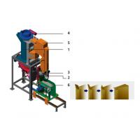 Wholesale High Accuracy Fertilizer Valve Bag Packing Machine ,  Automatic Filling and Bagging Machine from china suppliers