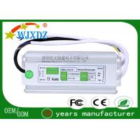 Wholesale 80W Waterproof LED Power Supply Outdoor LED Driver 100% Full Load Burn in Test from china suppliers