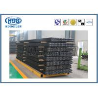 Quality Boiler H Fin Seamless Tube For Heat Exchanger , Carbon Steel Finned Tubes for sale