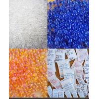 Buy cheap Factory Direct Supply Tidy  Lightweight litter Silica Gel Cat Sand Easy to Change Industry Grade from wholesalers