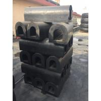 Wholesale Marine D Shape Type Rubber Fender Marine Ships Tugboat Rubber Bumper from china suppliers