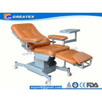 Wholesale Medical Equipment Supply Electric Blood Donation Chair with 3 Motors (GT-AD01) from china suppliers