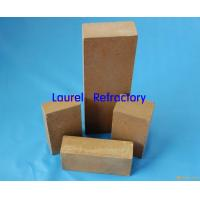 Wholesale High Temperature Resistance Magnesia Brick For Nonferrous Metal Melting Furnace from china suppliers