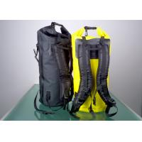 Buy cheap Seamless Portable Sealline Dry Bag 30L Water Resistant Backpack Swim Sack from wholesalers