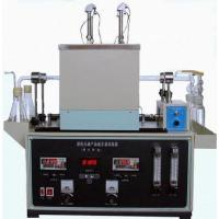 Wholesale GD-387 Dark Oil and Diesel Sulfur Analyzer from china suppliers