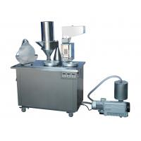 Quality CGN208D capsule filling machine for sale