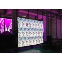 Wholesale Professional P6 Led Wall Display Screen For Advertisement Front Maintaining from china suppliers
