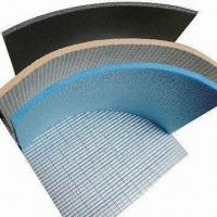 Wholesale Heat Insulation Material with EPE Coating and 1 to 5 mm Thicknesses, Suitable for Wall and Roof from china suppliers