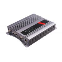 Quality 4 Port UHF RFID Fixed Reader With Relay, GPIO and Ethernet Interface for Logistics, Asset Tracking for sale