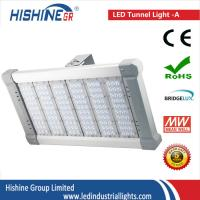 Wholesale High Lumens 300W LED Tunnel Lights Fixtures , Waterproof Led Stadium Lamp For Tennis Court from china suppliers