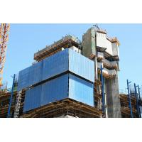 Wholesale Hydraulic self climbing Wall Protection Panels without need of any crane from china suppliers