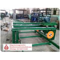 Wholesale Building Partition Wall Panel Making Machine , Steel Wall Panel Equipment from china suppliers