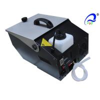 Wholesale 15KG Terra Low Lying Stage Fog Machine 1200 Watt Clubs Dry Ice Smoke Machine from china suppliers